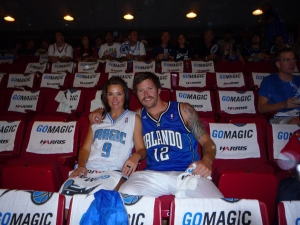 Let's go Magic! Clap-Clap-Clapclapclap!